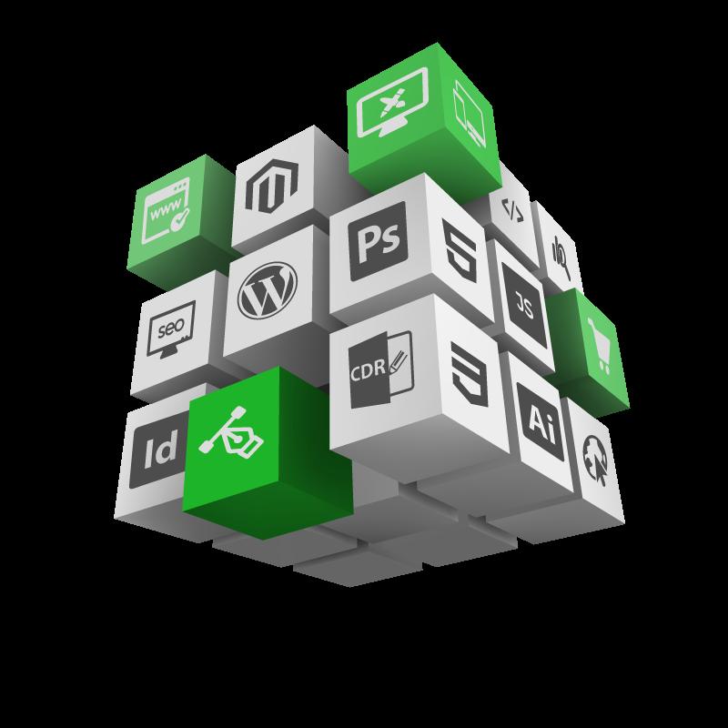 Grafički i Web Dizajn – ZL media